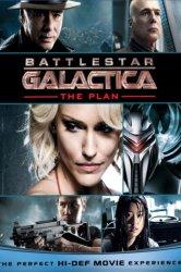 Смотреть Звездный крейсер Галактика: План онлайн в HD качестве
