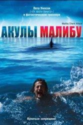 Смотреть Акулы Малибу онлайн в HD качестве