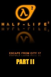 Смотреть Халф-Лайф: Побег из Сити 17 - Часть 2 онлайн в HD качестве 720p