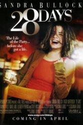 Смотреть 28 дней онлайн в HD качестве