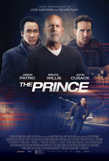 Смотреть Принц онлайн в HD качестве 720p