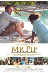 Смотреть Мистер Пип онлайн в HD качестве