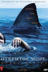 Смотреть Открытое море: Новые жертвы / Риф онлайн в HD качестве