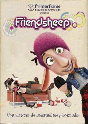 Смотреть Друг овец онлайн в HD качестве 720p