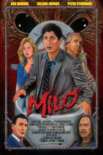 Смотреть Майло онлайн в HD качестве 720p