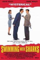 Смотреть Среди акул онлайн в HD качестве