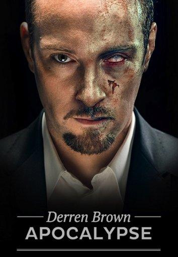 Смотреть Апокалипсис Деррена Брауна онлайн в HD качестве 720p