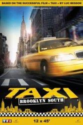 Смотреть Такси: Южный Бруклин онлайн в HD качестве