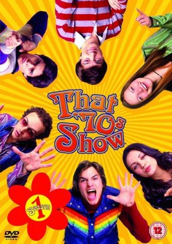 Смотреть Шоу 70−х онлайн в HD качестве 720p