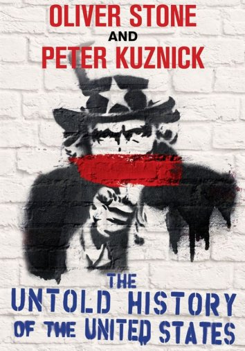 Смотреть Нерассказанная история Соединенных Штатов Оливера Стоуна онлайн в HD качестве 720p
