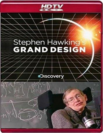 Смотреть Великий замысел по Стивену Хокингу онлайн в HD качестве 720p