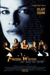 Смотреть Писатели свободы онлайн в HD качестве 720p