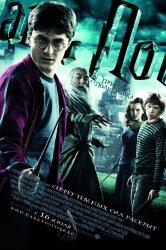 Смотреть Гарри Поттер и Принц-полукровка онлайн в HD качестве
