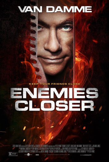 Смотреть Близкие враги онлайн в HD качестве 720p