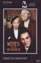 Смотреть Свидетель обвинения онлайн в HD качестве 720p