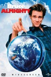 Смотреть Брюс Всемогущий онлайн в HD качестве 720p