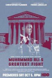 Смотреть Главный бой Мухаммеда Али онлайн в HD качестве