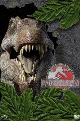 Смотреть Парк Юрского периода 3 онлайн в HD качестве
