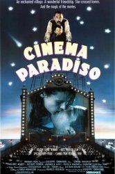 Смотреть Новый кинотеатр «Парадизо» онлайн в HD качестве