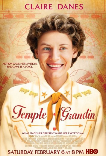 Смотреть Тэмпл Грандин онлайн в HD качестве 720p