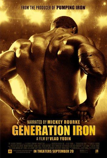 Смотреть Железное поколение онлайн в HD качестве 720p