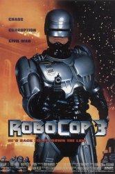 Смотреть Робокоп 3 / Робот-полицейский 3 онлайн в HD качестве
