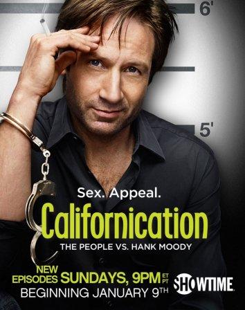 Смотреть Блудливая Калифорния онлайн в HD качестве 720p