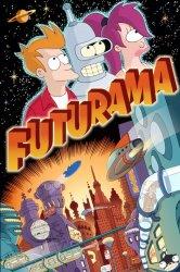 Смотреть Футурама онлайн в HD качестве