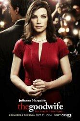 Смотреть Хорошая жена / Правильная жена онлайн в HD качестве 720p