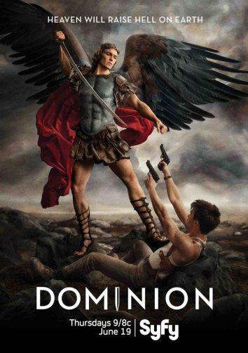 Смотреть Доминион онлайн в HD качестве 720p