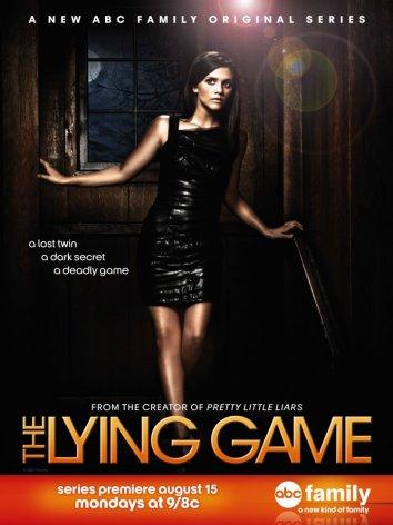 Смотреть Игра в ложь онлайн в HD качестве 720p