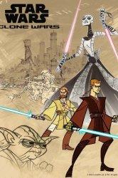 Смотреть Клонические войны / Звездные Войны: Войны Клонов онлайн в HD качестве