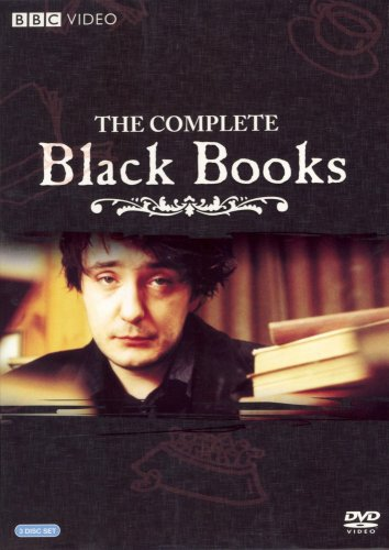 Смотреть Книжный магазин Блэка онлайн в HD качестве 720p