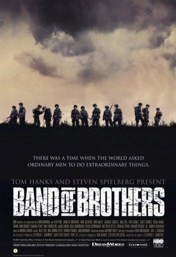 Смотреть Братья по оружию онлайн в HD качестве 720p