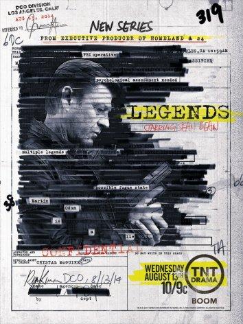 Смотреть Легенды онлайн в HD качестве 720p