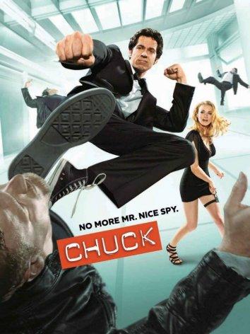 Смотреть Чак онлайн в HD качестве 720p