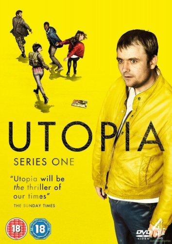 Смотреть Утопия онлайн в HD качестве 720p