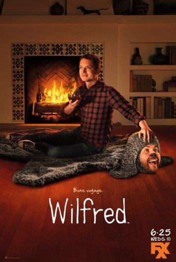 Смотреть Уилфред онлайн в HD качестве 720p