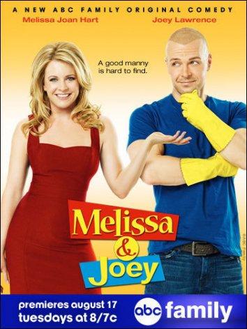 Смотреть Мелисса и Джоуи онлайн в HD качестве 720p
