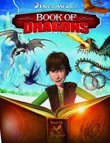 Смотреть Книга драконов онлайн в HD качестве 720p
