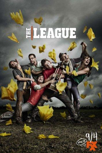 Смотреть Лига онлайн в HD качестве 720p
