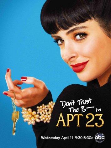Смотреть Не верь су*** из квартиры 23 онлайн в HD качестве 720p