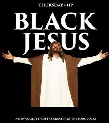 Смотреть Чёрный Иисус онлайн в HD качестве 720p