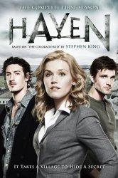 Смотреть Тайны Хейвена / Хейвен онлайн в HD качестве
