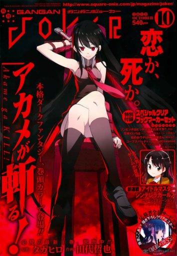 Смотреть Убийца Акаме! онлайн в HD качестве 720p