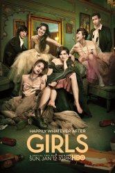 Смотреть Девочки / Девчонки онлайн в HD качестве