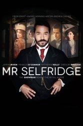 Смотреть Мистер Селфридж онлайн в HD качестве