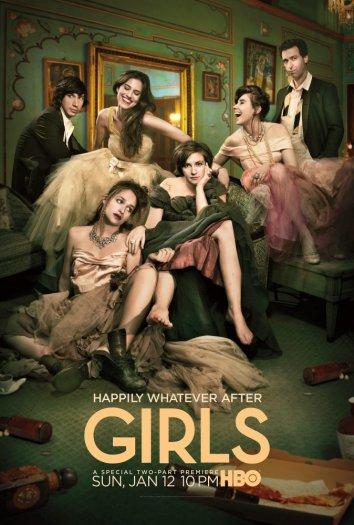 Смотреть Девочки / Девчонки онлайн в HD качестве 720p