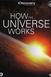 Смотреть Discovery: Как устроена Вселенная онлайн в HD качестве