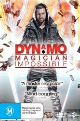 Смотреть Динамо: Невероятный иллюзионист онлайн в HD качестве